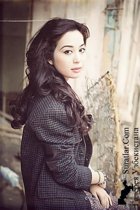 Узбек актриса фото